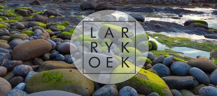 DJ Larrykoek